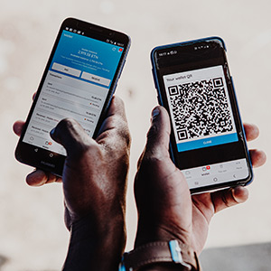 Electroneum increases customer retention and acquisition by allowing your customers to top up their mobile phone with ETN. We have already seen successful launches in countries such as Brazil and Nigeria and we are the first cryptocurrency to directly collaborate with an MNO.