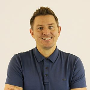 Nick Cook